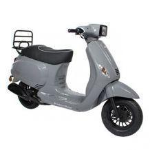 Italiaanse scooter